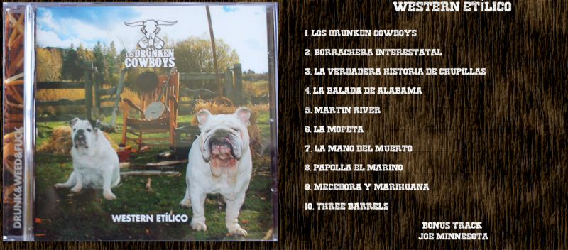 CD + CANCIONES