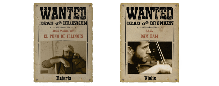 Wanted poster miembros2