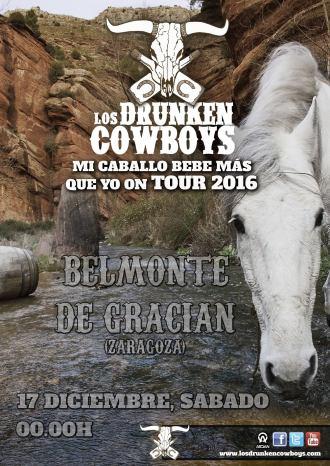 Belmonte de Gracián - 17 diciembre